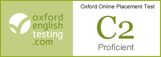 Oxfor English Testing: C2 Proficient